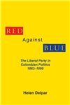 Helen Delpar, Red Against Blue