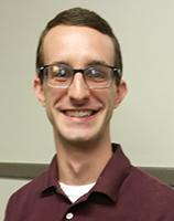 Blake Ball, Graduate Student