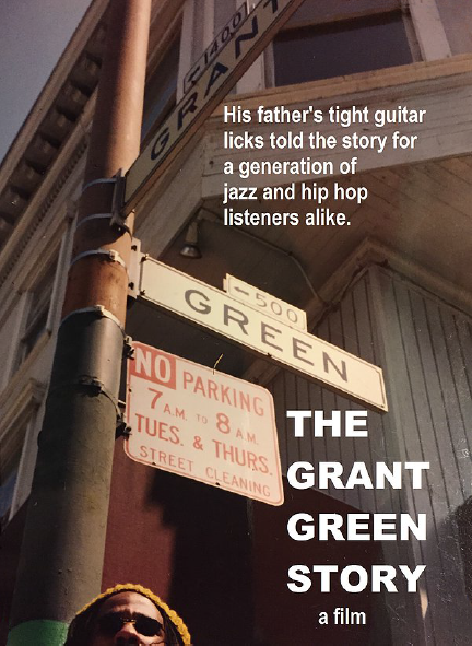 "Movie poster for the film. Features a street sign post from some urban environment with a sign that reads ""Green Street"""