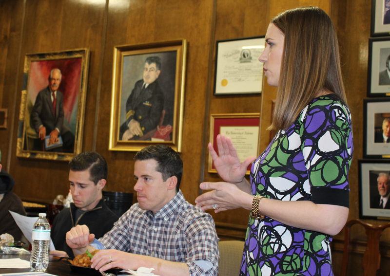 careers for history majors luncheon held  u2013 department of