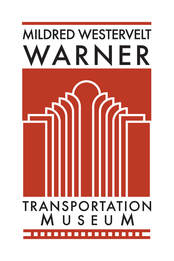 This image is the Warner Museum's logo.