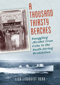 Lisa Lindquist Dorr Thousand Thirsty Beaches