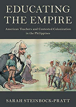 Sarah Steinbock-Pratt - Educating the Empire