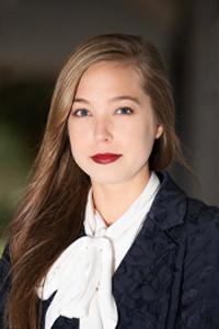 Ashley Steenson