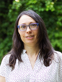Teresa  Cribelli