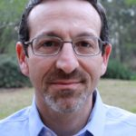 Photo of Dr. Joshua Rothman, chair of the department