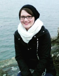 This is an image of Jessica Hauger.