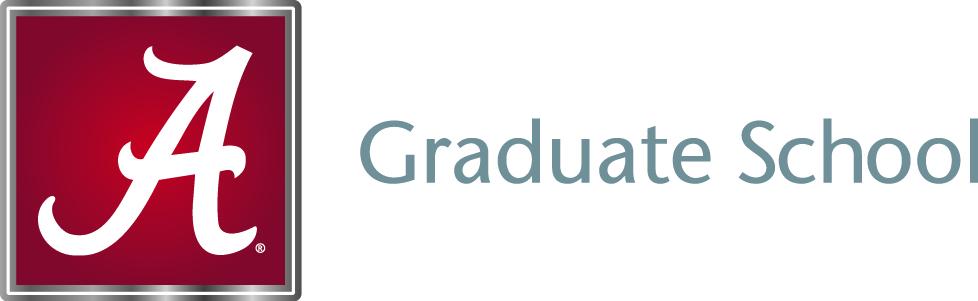 Graduate School Wordmark