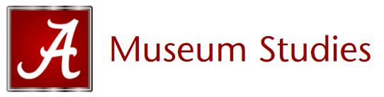 Museum Studies Logo