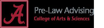 Pre-Law Wordmark