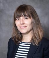 Profile image of Julia Brock