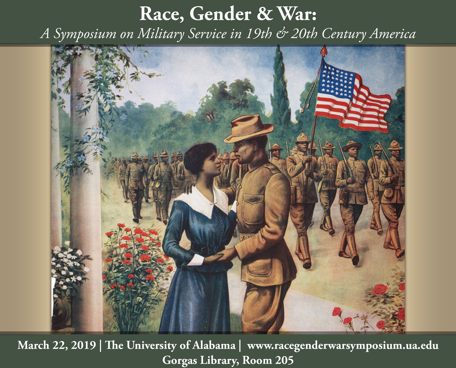 race and gender explorations  a symposium on war and